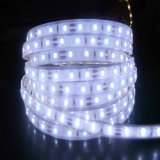 Non- 50000 flexiblen LED Licht-Streifen der Stunden-Lebensdauer-imprägniern SMD2835 14.4W/M