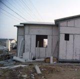 모듈 Prefabricated 집을%s 방음 EPS 시멘트 샌드위치 위원회