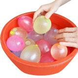 Het opblaasbare Speelgoed van de Zomer van de Ballon van de Bom van het Water openlucht voor Levering voor doorverkoop