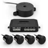 Простой звуковой сигнализатор датчика парковки 4 точки водонепроницаемый разъем IP67