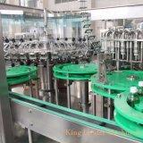 フルオートマチックペットガラスビンの純粋な天然水ジュースエネルギー飲み物のびん詰めにする満ちる生産ライン