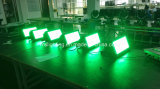 Nuevo Arravial 1000W de potencia digital LED de luz estroboscópica