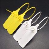 [بّ] حقيبة قابل للتعديل بلاستيكيّة أمن ختم صوف مع مدقّ برهان
