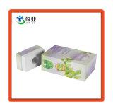 Caja de cartón envases cosméticos personalizados