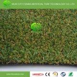 中国の製造業者PPの余暇の偽造品の泥炭の人工的な草