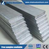 6060/6061/6063 Legering van het Aluminium dreef Rechthoekige Staven uit