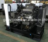 10-312kVA Weichai Ricardo 침묵하는 유형 디젤 발전기