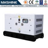 1800rpm 3 leiser Dieselenergien-Generator der Phasen-65kVA