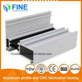 El mejor venta de perfiles de extrusiones de aluminio para la ventana