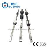 Hoge Precisie en Kwaliteit voor de Industriële Lineaire Leibaan van Machines (HSR15)