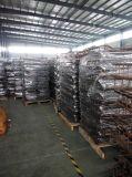 El fabricante proporciona la carga de la rampa de aluminio