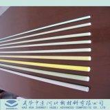 紫外線抵抗力がある20+年FRPの棒GRPの棒のガラス繊維の棒