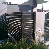 Best Selling sol Sombra empurrador do jardim de alumínio