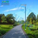 20W-120W tutto compreso/ha integrato l'indicatore luminoso di via esterno solare del giardino del sensore di movimento del LED