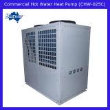 Kommerzielle Heißwasser-Wärmepumpe 90kw (auf Lager)