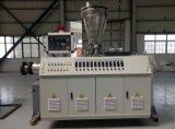 Plastik-Belüftung-/WPC Profil-Herstellungs-Maschine