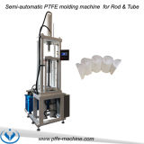 De Halfautomatische Vormende Machine PTFE van de goede Kwaliteit voor Struik PTFE