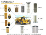 De originele Filters van de Rupsband van de Brandstof 1r-0739/van de Olie van de Kwaliteit 1r-0750 van Delen voor de Apparatuur van de Bouw