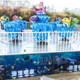 Hot vender nuevo diseño de equipos de parque de atracciones de la danza Fuente Mar paseo para la venta