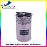 Производитель печать круглого цилиндра установите флажок для подарка/косметический/духи/хранения продовольствия и продвижения по службе