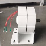 Venda quente 600W 24V Gerador de Íman Permanente e de Baixo Torque Baixo rpm 3 Fase AC ALTERNADOR