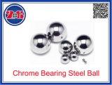 Bullet 5/32 a esfera de aço do rolamento de aço que suportam aluguer de bola G1000