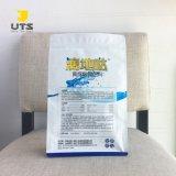 Impressão personalizada Stand up Ziplock Saco Plástico de adubo
