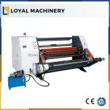 Hoge snelheid die van het Document van de samenstelling de Plastic Machine met de Schacht van de Wrijving scheuren