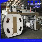 6カラー衛星中央ドラムCI Flexoの印刷機機械