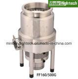 オイルによって油を差される分子ポンプMDFF160/500g