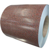 Мраморные Prepainted камня модели 4X8алюминиевый лист/катушки зажигания
