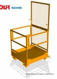 Platform Nk30c van het Werk van de Vorkheftruck van de Exporteur van de Fabriek van China het Lucht met Massa in Voorraad