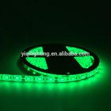 Indicatore luminoso di striscia poco costoso luminoso eccellente di 5050 SMD LED 24V