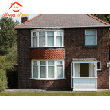 Proveedor superior de la ventana de aluminio Popular para el hogar
