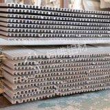 Perfil de Laddr Escalera de aluminio perfil de aluminio