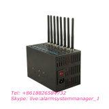 GSM van de Kaarten SIM van de Interface van de lage Prijs USB MultiModem 8 Pool van de Modem SMS van Havens de Draadloze Bulk