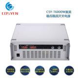 Fornitore registrabile di potere di commutazione di CC di Csyt 6000W 600V10A di potere di ricerca degli errori di invecchiamento della prova del motore di CC
