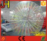 販売のためのZorbの耐久の膨脹可能な球