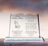 De Toekenning van het Boek van het kristal (CC21080, CC21100, CC21120)
