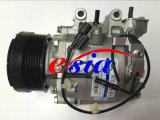 Автоматический компрессор AC кондиционирования воздуха для Honda Civic (1.8-2.0) Trse07