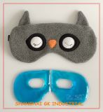 Het Masker van het Oog van het Pak van het Gel van het Hoofdkussen van de Slaap van de muis