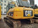 Excavador de la correa eslabonada del gato de 2014 años (320DL)