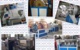 De plastic Vezel Versterkte Machine van de Pijp van de Slang/van de Douche