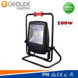 Im Freien LED Flutlicht der Qualitäts100w für Park mit Cer (FL106-100W)