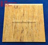 Tegel van de Vloer van de Steen van de Tegel van het Porselein van het Bouwmateriaal van Foshan De 80X80-natuurlijke Marmeren