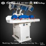 二重ローラー(2800mm)のフルオートのアイロンをかける機械産業洗濯Flatwork Ironer