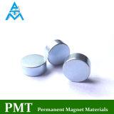 D12.7 de Permanente Magneet van het Zink met Praseodymium van het Neodymium Magnetisch Materiaal
