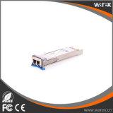 Émetteurs récepteurs optiques 1310nm 10km LR SMF du coût bas XFP 10G