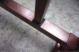 조립된 분말 코팅 알루미늄 금속 발코니 방책
