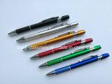 인쇄 로고 공 점 펜 (P1057)